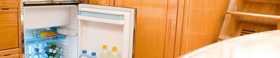 Cool bleiben! Kühlaggregate & Verdampfer