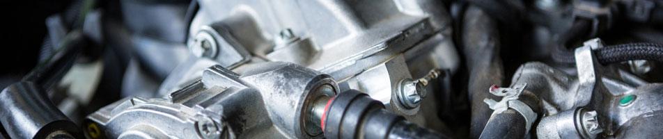 NEU: Motoranoden Mercury, Yanmar, Volvo, Suzuki...