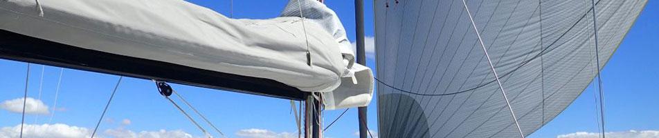 Alles rund um den Mast! Segel & Mast
