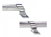 Image of Stainless Steel Handrail Fittings