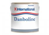 Voir Laque pour cale International DANBOLINE