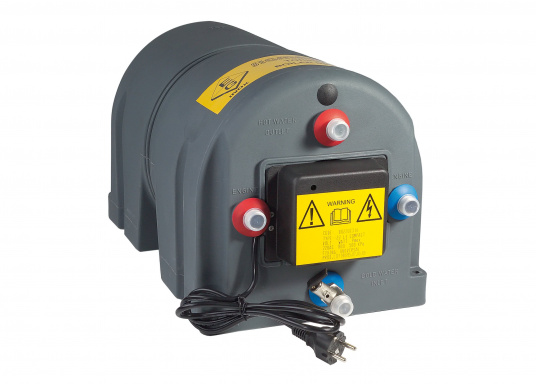 SIGMAR MARINE COMPACT Water Heater from 399,95 € buy now | SVB Yacht ...