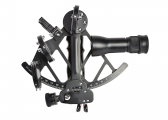 Image of Professional Marine Sextant with Fine Wooden Case