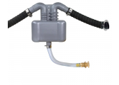 Bild von Abgas-Wasser-Abscheider für Generatoren
