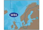 Image of MAX - North Sea and Denmark W86