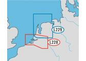 Bild von C-MAP, Katwijk bis Oostende / Emden, Scheveningen
