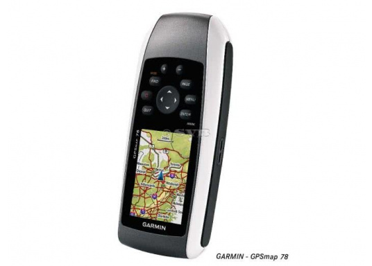 """Robustes und schwimmfähiges GPSmap, ideal für alle Bootsführer und Wassersportfans. Das Gerät bietet: einen 3-Achsen-Kompass mit einem barometrischen Höhenmesser, ein helles Farbdisplay, einen Empfänger mit hoher Empfangsempfindlichkeit."""""""