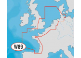 Image of 4D North-West European Coasts WD89 FULL 4D