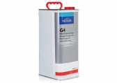 Imágen de PUR Wood Primer G4 / Clearcoat G8 SUPER / Thinner