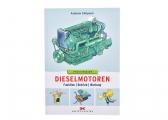 Voir Dieselmotoren / Funktion - Betrieb - Wartung (Ouvrage en Allemand)