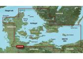 Bild von BlueChart EU21R Dänemark Ost - Schweden Süd-Ost