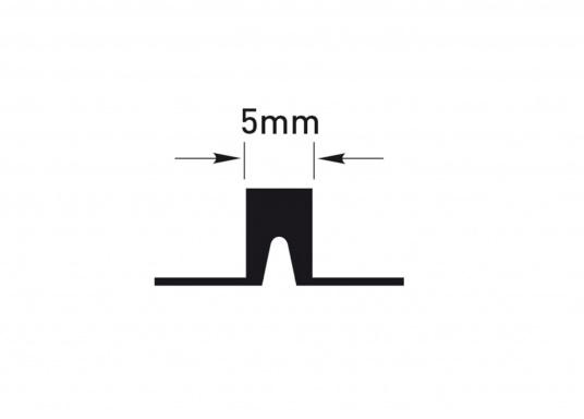 <div>Elegant und technisch hochwertig! Der flexible Teakoptik Deckbelag kann auf Kunststoff-, Stahl- und Holzoberflächen eingesetzt werden. Er ist langlebig, vollständig UV-stabilisiert und besonders rutschfest.</div>  (Bild 41 of 60)