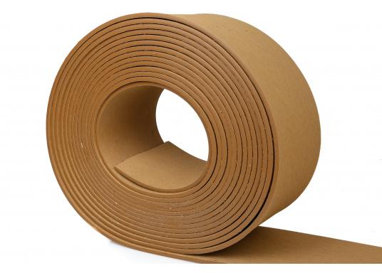 <div>Elegant und technisch hochwertig! Der flexible Teakoptik Deckbelag kann auf Kunststoff-, Stahl- und Holzoberflächen eingesetzt werden. Er ist langlebig, vollständig UV-stabilisiert und besonders rutschfest.</div>  (Bild 30 of 60)