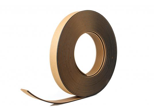 <div>Elegant und technisch hochwertig! Der flexible Teakoptik Deckbelag kann auf Kunststoff-, Stahl- und Holzoberflächen eingesetzt werden. Er ist langlebig, vollständig UV-stabilisiert und besonders rutschfest.</div>  (Bild 53 of 60)