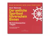 Image of Der amtliche Sportbootführerschein Binnen - Mit Antriebsmaschine und Segeln