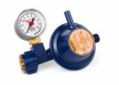 Bild von Gasdruckregler 50 mbar / Marine