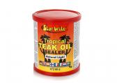 Bild von Tropical Teak Oil NATURAL TEAK