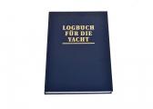Image of Logbuch für die Yacht