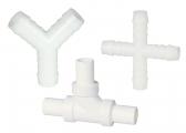 Image of Plastic Hose Connectors