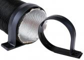 Image of Pipe Clamps 80 mm
