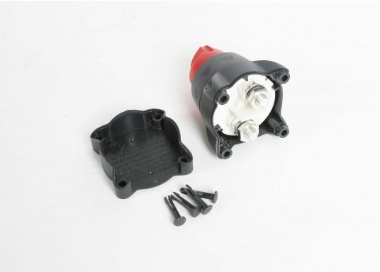 BEPMARINE Batterie-Trennschalter - 275 A nur 49,95 € jetzt kaufen ...