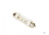 Bild von LED-Soffitteneinsatz / weiß / 3 LED / 12V