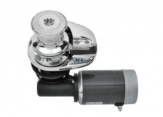 <div>Perfect base model!The project 500 / X1 reaches with the new designed high torque electric motor a continuous power of 500 watts and up to 700 watts for a short period.</div>  (Imagen 2 of 3)
