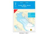Voir Kit de cartes 7 DK : Venedig, Rijeka, Sibenik, Drvenik