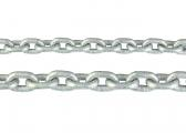 Image of High-Quality Anchor Chain, galvanized
