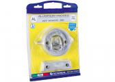 Bild von Aluminiumanoden-Sets für Z-Antriebe