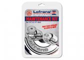 Imágen de Maintenance and Spare Part Kit for PROJECT X1