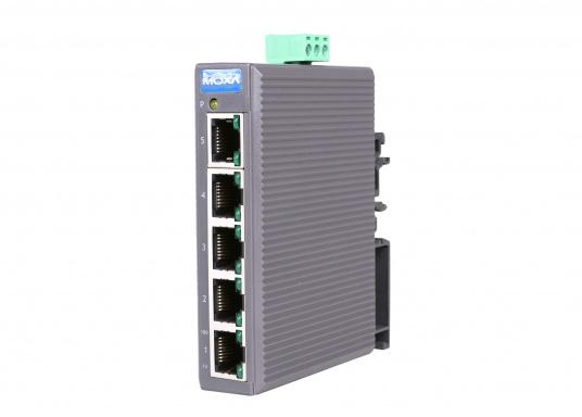 """I Switch unmanaged sono i&nbsp&#x3B; più semplici per installare una zone &quot&#x3B;EthernetSi configurano automaticamente e consentono di stabilire rapidamente le connessioni di rete."""""""