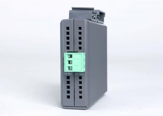 """I Switch unmanaged sono i più semplici per installare una zone """"Ethernet  Si configurano automaticamente e consentono di stabilire rapidamente le connessioni di rete. (Immagine 2 di 4)"""