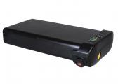 Bild von Lithium-Ionen-Batterie für E-Bike