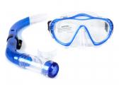 Image of Diving mask + snorkel / kids