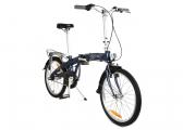 Image of Alu Compact Folding Bike VENTO 20 inch