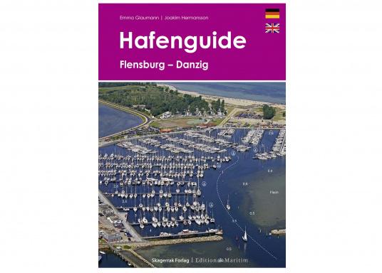 """Kompakter, übersichtlicher und praktischer wurde die deutsche Ostseeküste noch nicht beschrieben. Natur- und Yachthäfen werden mit Luftaufnahmen, Hafenplänen und informativen Texten kompakt und übersichtlich vorgestellt. Zweisprachig: deutsch und englisch."""""""
