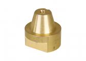 Image of Propeller Shaft Nut / conical