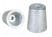 Image of Zinc Anode - conical/conical