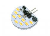 Afbeelding van LED insert G4 standard
