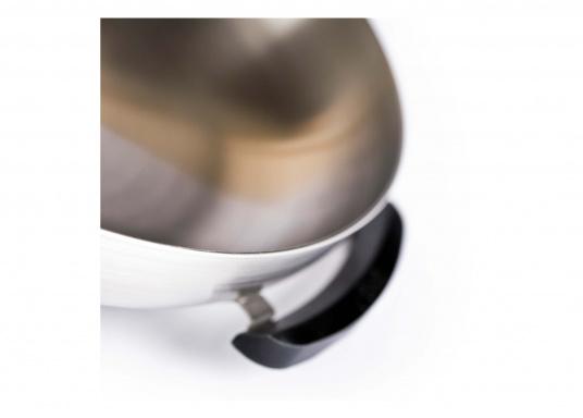 <div> Per preparare gustosi piatti asiatici, sughi per pasta, popcorn e tanto altro ancora! Il wok può essere utilizzato in modo ottimale per il Cobb Barbecue EASY TO GO /PREMIER.</div> (Immagine 3 di 6)