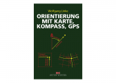 Image of DK - Orienteering with Map, Compass and GPS