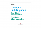 Image of DK - Execise and Workbook for SKF & SBF Ocean Certifications