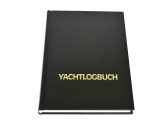 Imágen de DK - Yacht Log Book, Faux Leather
