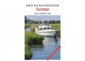 Image of DK - Chart of the Waterways of Europe