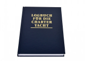 Imágen de DK - Log Book for Charter Yachts