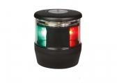 Bild von 3-Farbenlaterne mit Ankerlicht Navi®LED TRIO, schwarz
