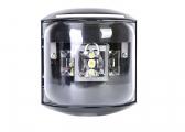 Bild von LED Topplaterne Serie 43, schwarzes Gehäuse