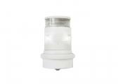 Bild von LED-Anker-/Topplaterne mit quicfit-System Serie 34 / weißes Gehäuse
