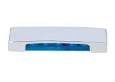 Image of LED Step Lamp ARENDA, blue